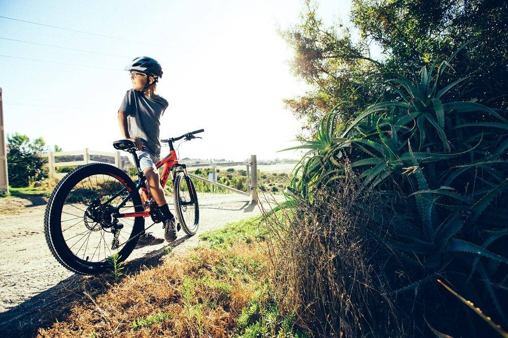 Cách lựa chọn xe đạp trẻ em từ 2 đến 10 tuổi