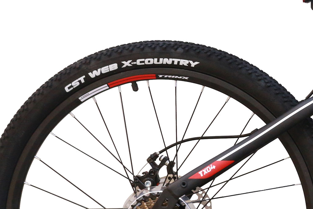 Lốp xe CST WEB X-COUNTRY